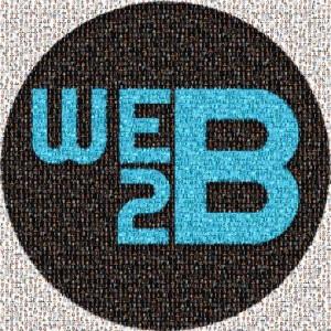 WEB2B2015 - Le congrès des 819 VIPs du Digital