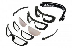 Lunettes modulables multisport